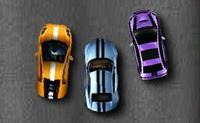 Piloter une voiture de course sur circuit drift
