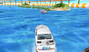 Piloter un bateau de plaisance et gagner des courses