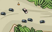 Piloter un bolide de rallye WRC