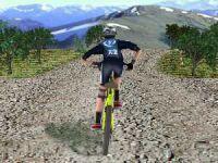 Rouler en Vélo tout terrain en montagne