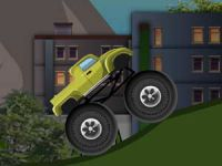 4 Seasons Easy Truck
