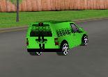 Mail Race 3D
