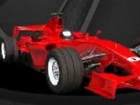 Formule 1 rouge