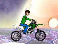 Ben 10 Racing Star