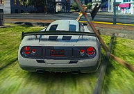 Bay Racer 3D