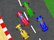 Des véhicules font des courses dangereuses