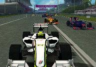 Piloter une F1 pour gagner le championnat