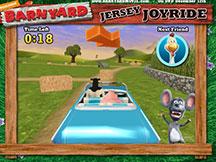 Jersey Joyride