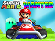 Fusillades en karting avec le plombier Mario