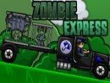Livraison de zombies en camion