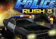 Un policier pilote tire sur des bandits
