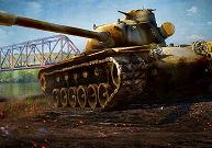 Piloter un char d'assaut de guerre