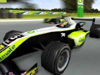 Conduite de Formule 3